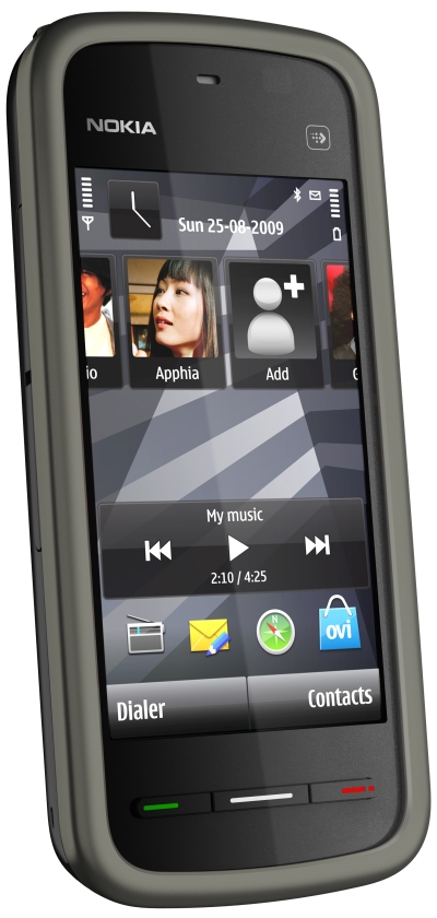 Que Telemóvel tens actualmente? Nokia5230_black_left_lean
